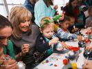 Новогодний праздник для детей и партнеров автоцентре ГАЗ «Луидор» - фотография 2