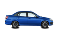 LADA (ВАЗ) Granta Drive Active cедан - лого