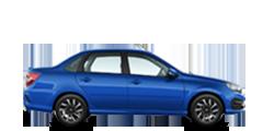 LADA (ВАЗ) Granta Драйв Актив 2018-2021 новый кузов комплектации и цены