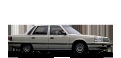 Hyundai Grandeur 1986-1992