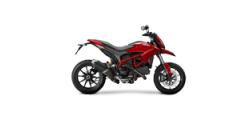 Ducati Hypermotard - лого