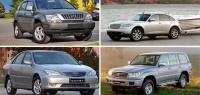 4 автомобиля, для которых пробег в 500 000 км не проблема