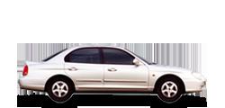 Hyundai Sonata 1998-2001