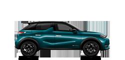 DS 3 Crossback 2020-2021 новый кузов комплектации и цены