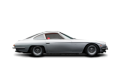 Lamborghini 350/400 GT 350 GT - лого