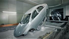 Почему производители автомобилей не хотят проводить оцинковку кузова