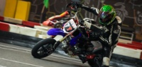 Спортивный курс Chrome Racing