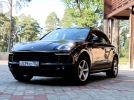Тест-драйв Porsche Macan: тигр в прыжке - фотография 32