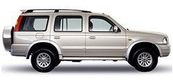 Ford Everest 2006-2009