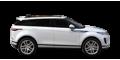 Land Rover Range Rover Evoque  - лого