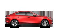 Mazda 3 седан 1970-2021 новый кузов комплектации и цены