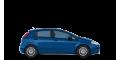 Fiat Punto  - лого