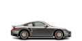 Porsche 911 Turbo - лого