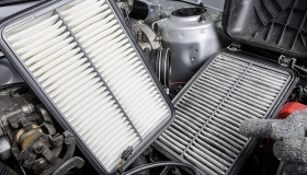 Как страдает турбированный мотор из-за замены воздушного фильтра по регламенту