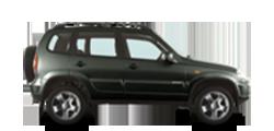 LADA (ВАЗ) Niva 2009-2021 новый кузов комплектации и цены
