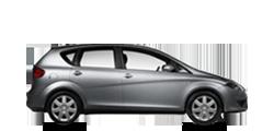 SEAT Altea компактвэн 2009-2015