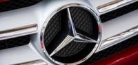 Mercedes отзывает 1,48 тыс. автомобилей V-класса в России