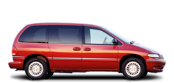 Chrysler Town and Country 1995-2000
