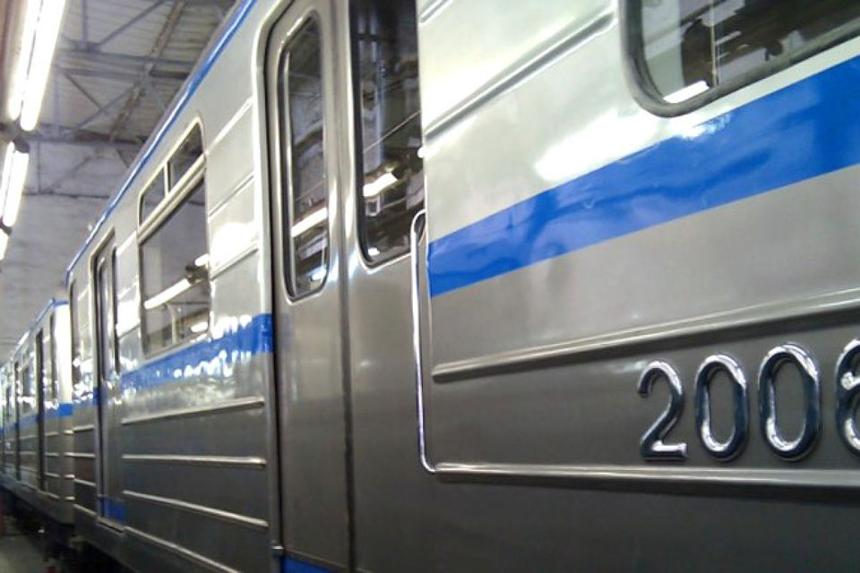 На модификацию вагонов метро Нижний Новгород получит неменее 1,3 млрд руб.