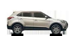 Hyundai Creta 1970-2020 новый кузов комплектации и цены