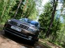 Тест-драйв Volkswagen Tiguan: обезоруживающий педантизм - фотография 10