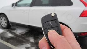 Владельцев машин с неисправной сигнализацией будут штрафовать
