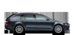SKODA Octavia Комби 2017-2021 новый кузов комплектации и цены