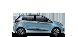 Hyundai i10 2013-2016