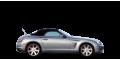 Chrysler Crossfire  - лого