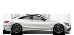 Mercedes-Benz S-класс AMG купе 2017-2021 новый кузов комплектации и цены