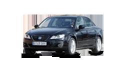 SEAT Exeo 2008-2013