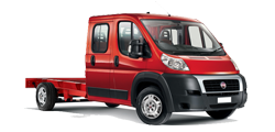 Fiat Ducato шасси 2006-2014