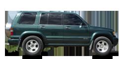 Acura SLX 1995-1999