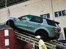 Jaguar Land Rover Tour 2019 в Нижнем - Праздник с Британским колоритом - фотография 52
