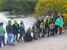 Skoda Kodiaq: 400 километров по Нижегородской области в поисках клада  - фотография 18