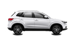 FAW Besturn X40 2016-2020 новый кузов комплектации и цены