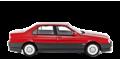 Alfa Romeo 164  - лого