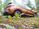 Nissan Murano: Полеты во сне и наяву - фотография 29