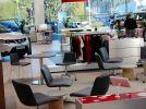 Новый автоцентр Nissan «Нижегородец»: Место, где все крутится вокруг клиента  - фотография 45