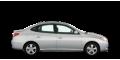 Hyundai Avante  - лого