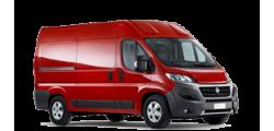 Fiat Ducato фургон 2014-2021 новый кузов комплектации и цены