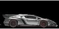 Lamborghini Veneno  - лого