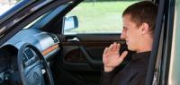 Быстро выводим запах сигарет из салона авто перед продажей