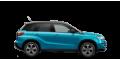 Suzuki Vitara  - лого