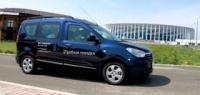 """Тест-драйв Renault Dokker: """"каблучок"""" с сюрпризом"""