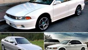 Названы три бюджетных автомобиля с «вечными» моторами и коробками