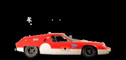 Lotus Europa 1970-1976