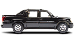 Cadillac Escalade пикап 2001-2006