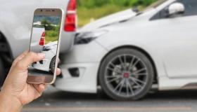 7 проблем, которые возникнут при оформлении ДТП на смартфоне